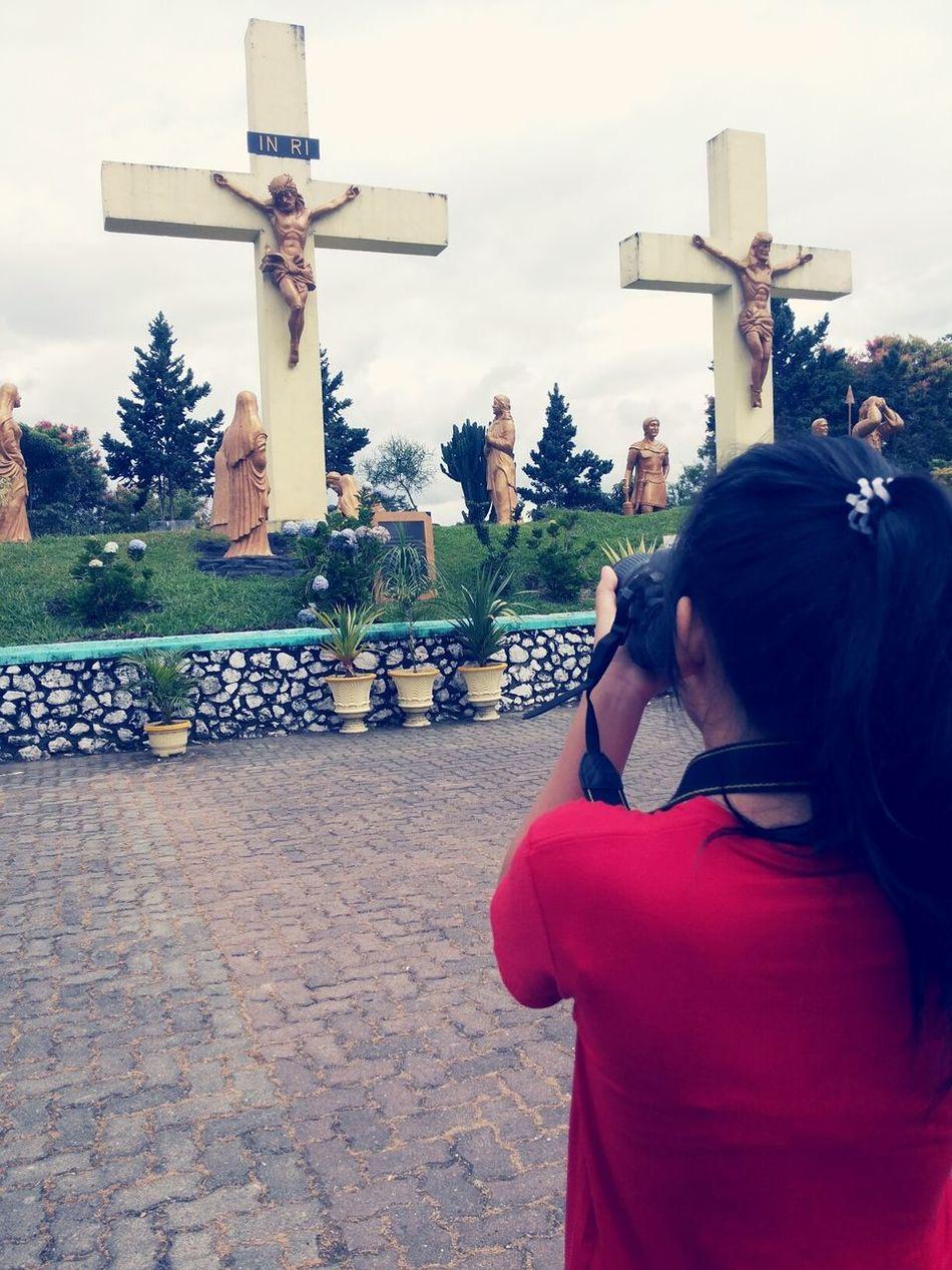 Eyeem Potrait Taman Iman Sidikalang Sitinjo Dairi Explorenorthsumatera Travel EyeEm Indonesia INDONESIA
