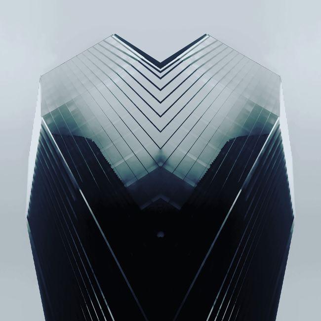 Human Architecture Building Exterior EyeEm Best Edits Symmetry Abstractart