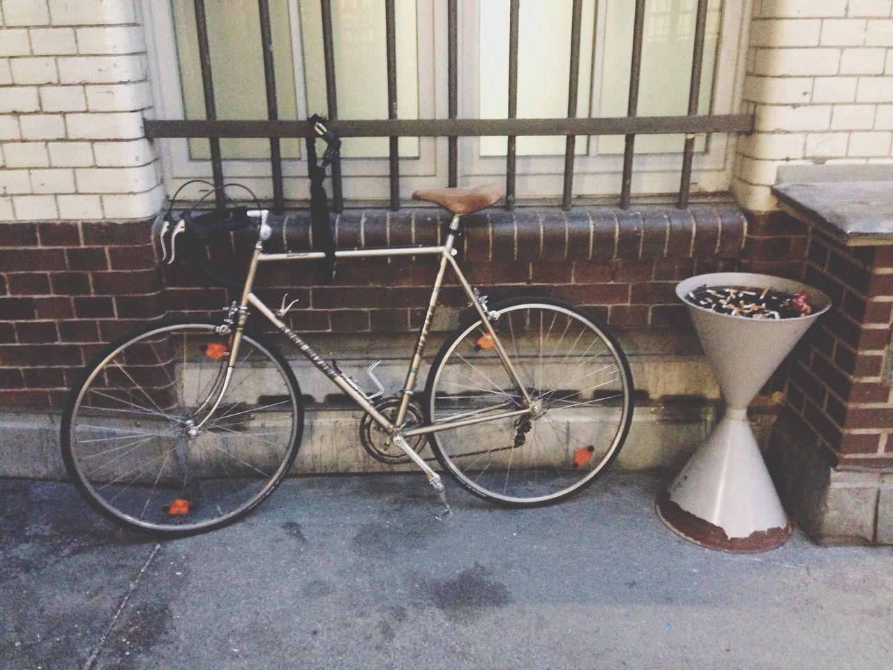 Beautiful stock photos of bike, Ashtray, Berlin, Bicycle, City Life