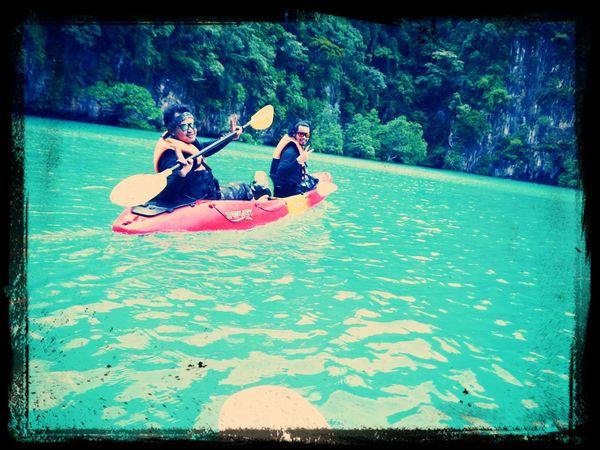 Krabi Thailand Trip Techsafetydepttrip2013