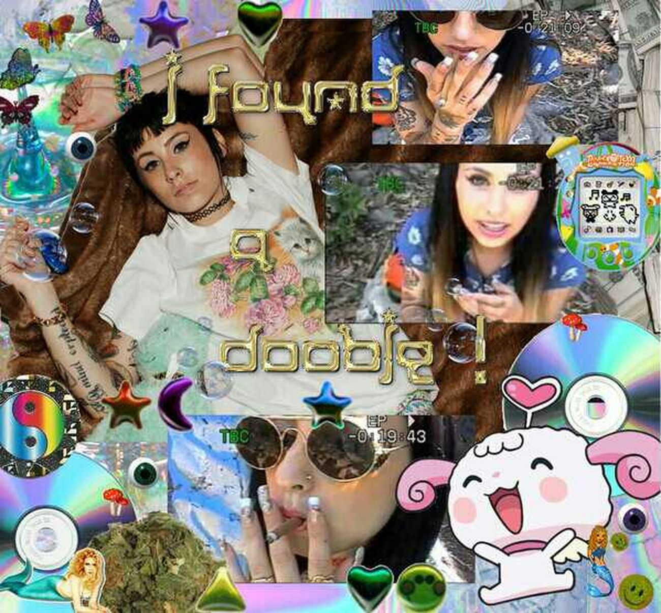#KreaysProject Kreayshawn