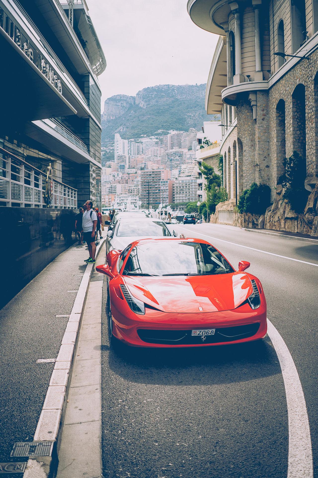Beautiful stock photos of monaco, car, city, city life, architecture