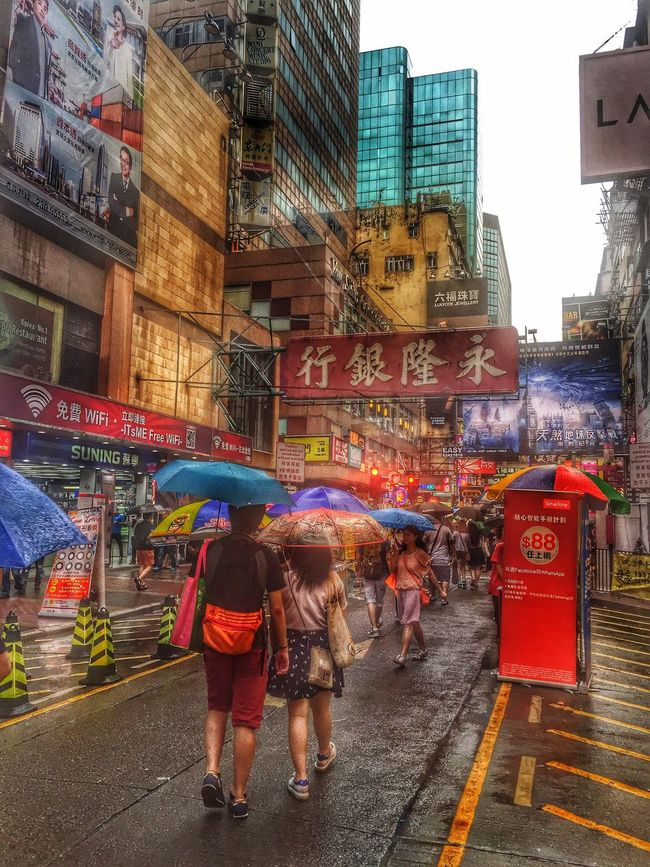 Ladymarket Mongkok