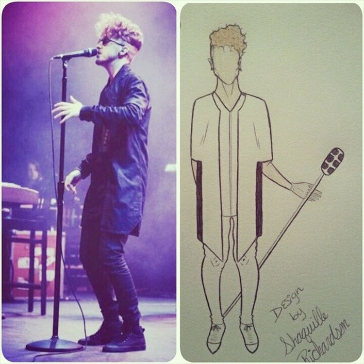 I need everyone to tag ( @daleymusic ) Daleymusic Daley London Uk thosewhowait alonetogether fashion fashionillustrator f4f fashionillustration followforfollow fashionblogger fashionblog follow4follow instamood instafashion igdaily illustration instadaily instagood artist art nyc singer nightclub mensfashion