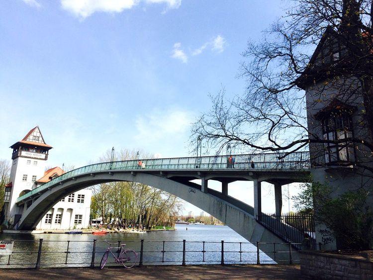 Bridge Berlin Life SundayFunday