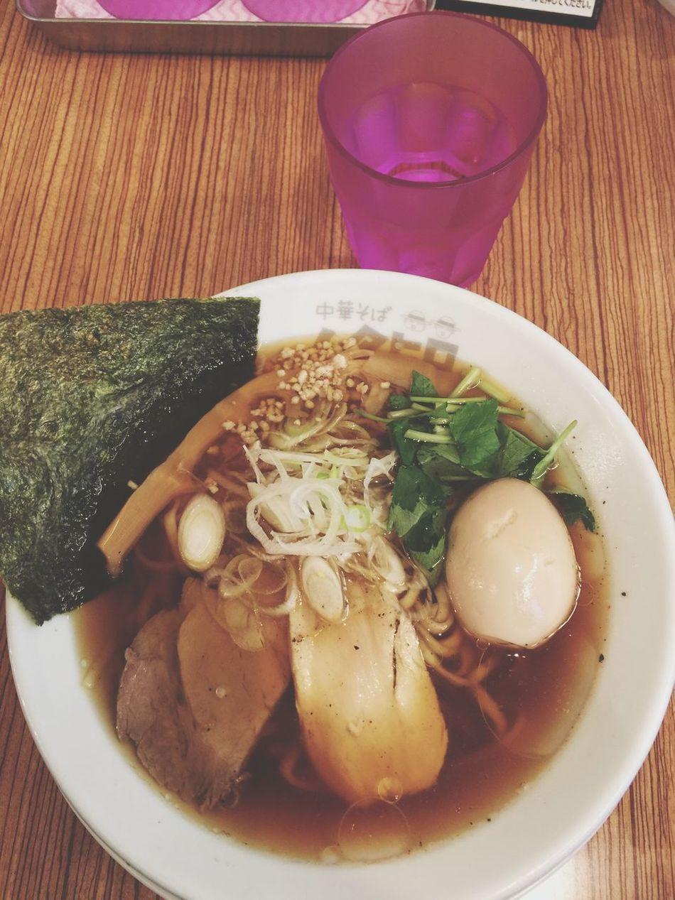 「中華そばムタヒロ」の鶏そば♡大好きなラーメンです.+*:゚+。.☆ 大阪市 福島区 ラーメン Vscocamphotos Enjoy Eating ラ女子 ラヲタ