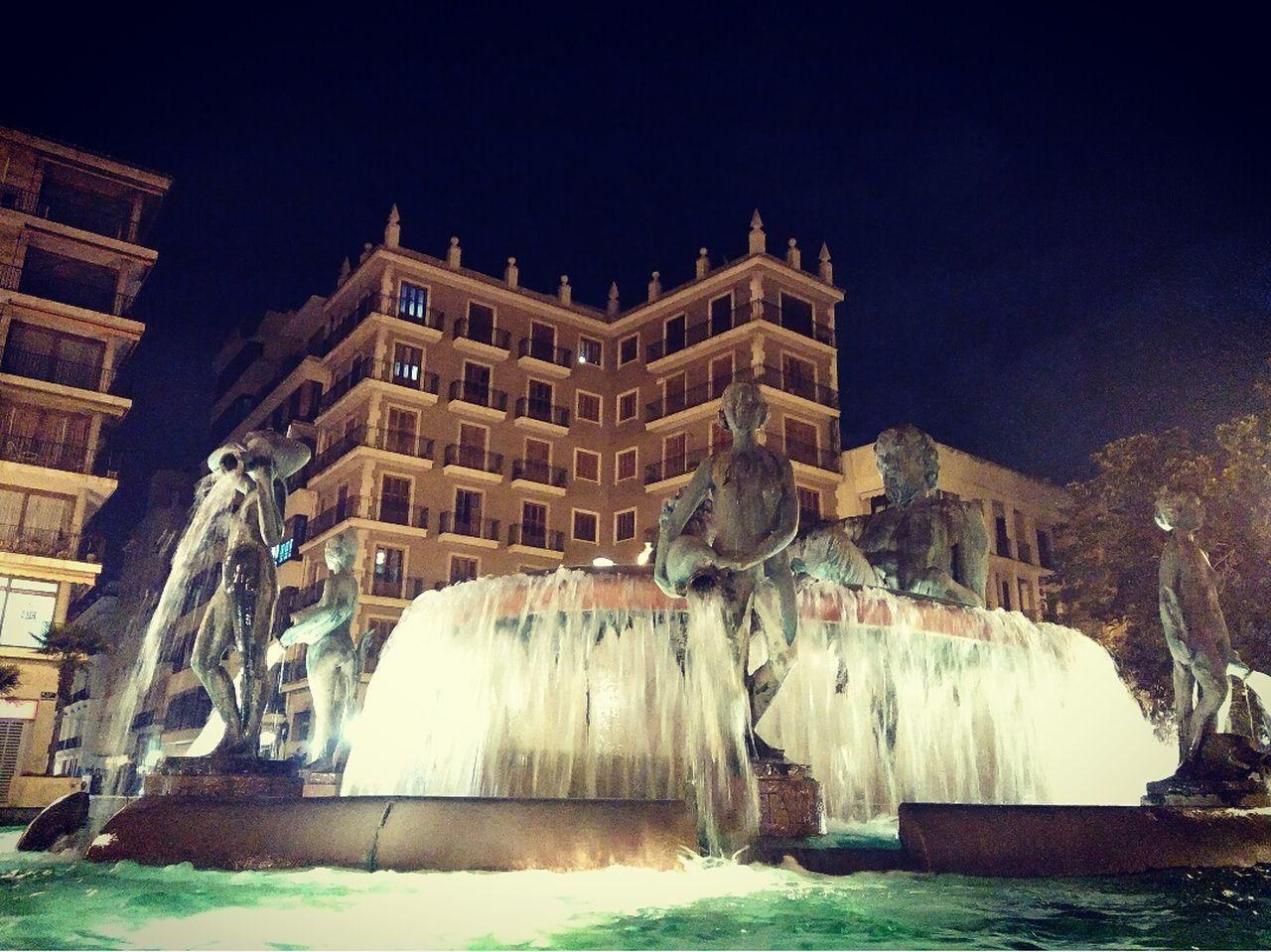 València M'enamora Architecture Valencia✌ Communication No People Architecture Water