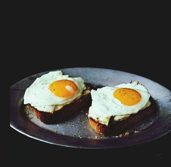 Amazing taste ....Love u egg ,:-*