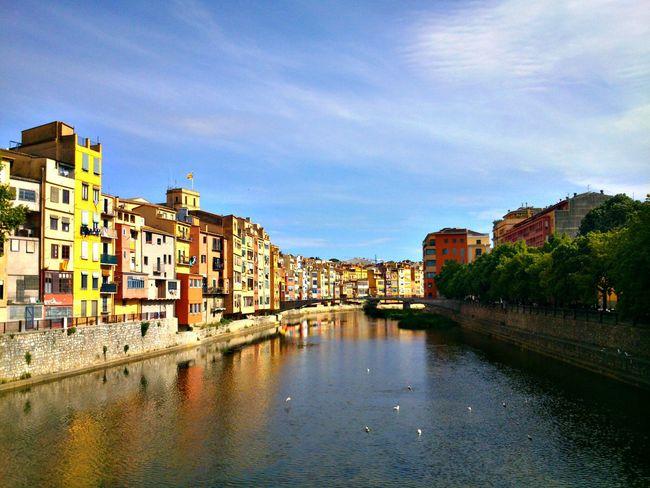 Enjoying Life Hello World Landscape_Collection EyeEm Best Shots Girona