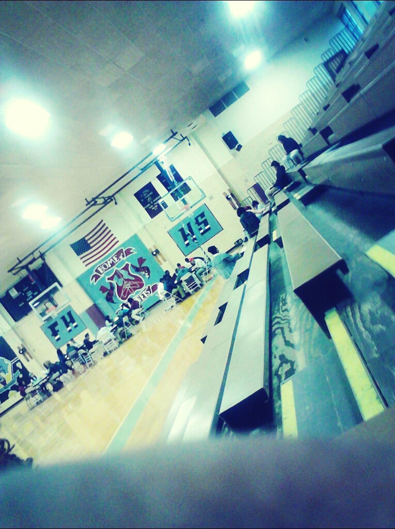 Fairmont Gym