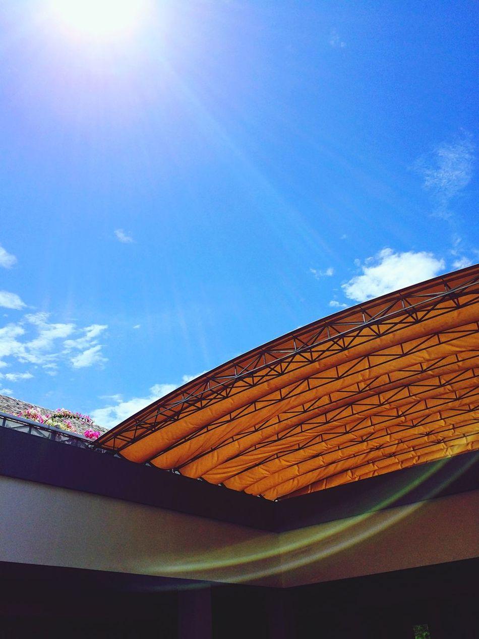 EyeEm Best Shots Bali Ayanaresort Sky Flare
