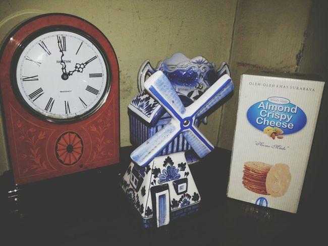 gift from Surabaya