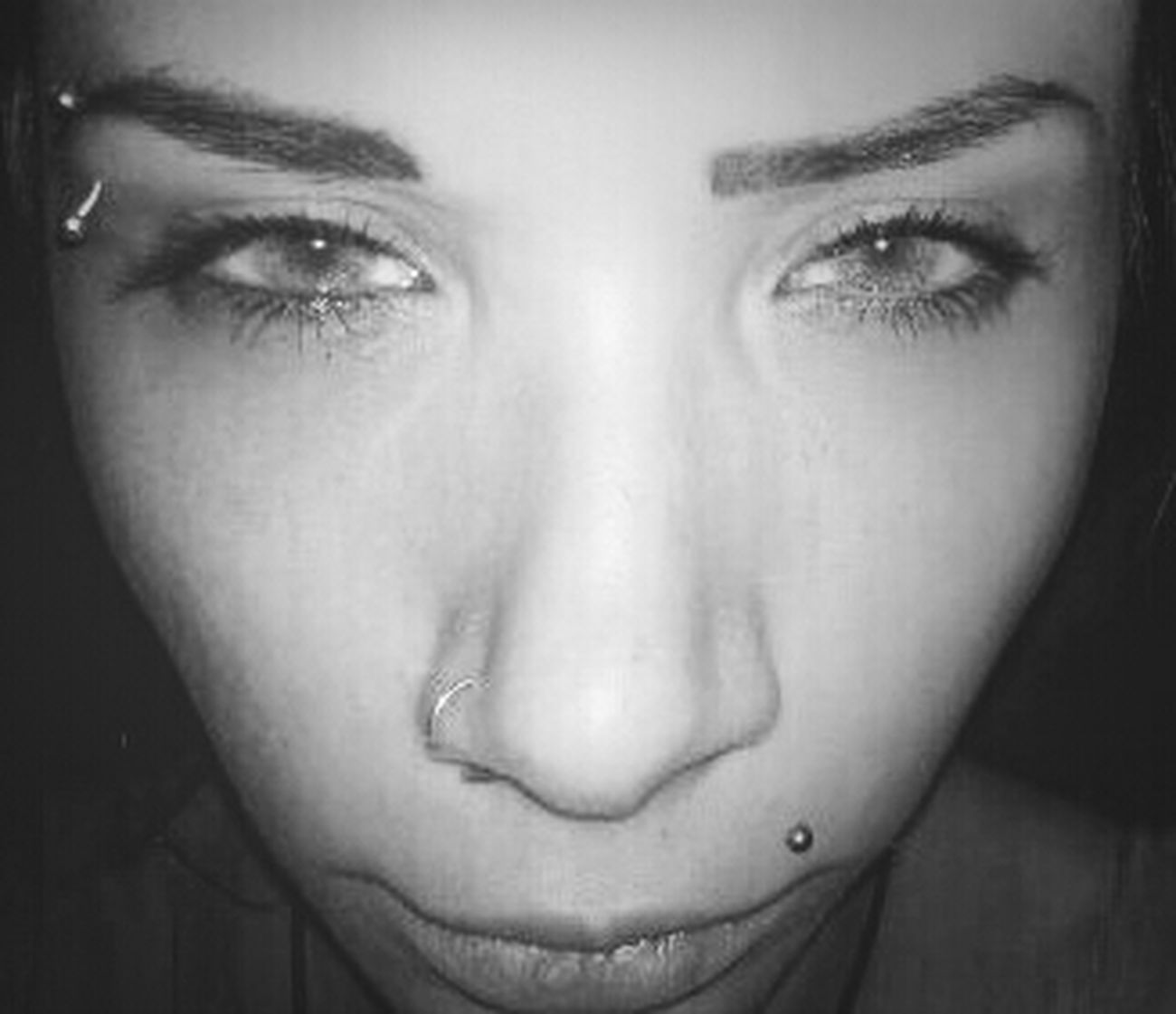 Io Nose Piercing Lovepiercings Eyes