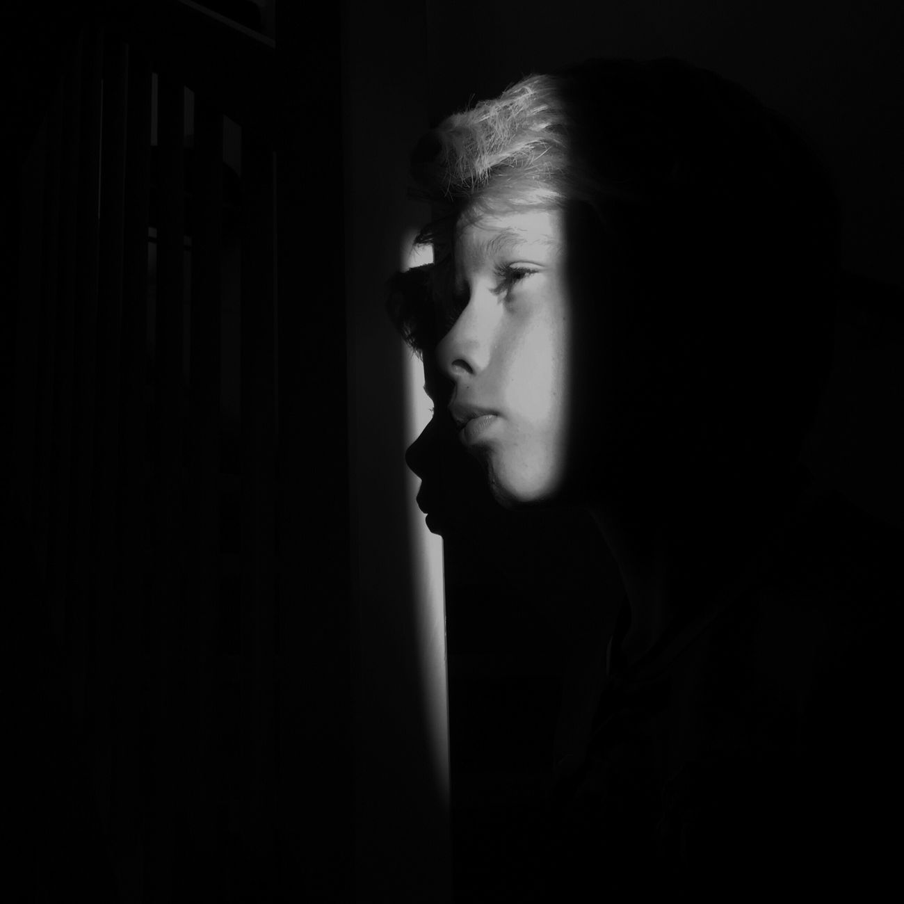 Remain in Light. Monoart_ampt Blackandwhite Photography Shootermag