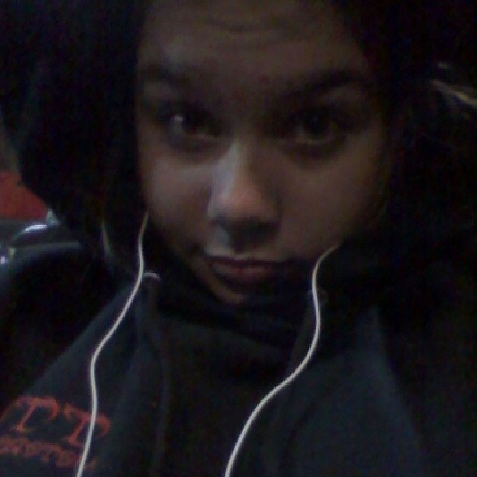 I'm at the shop with two Ttmmotorsports hoodies on. It's freakin FREEZING!!!