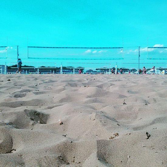 Beachvolley a Bibione Bb1 Volley