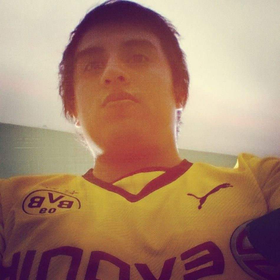 Go BvB Dortmund . Supercup Mexico