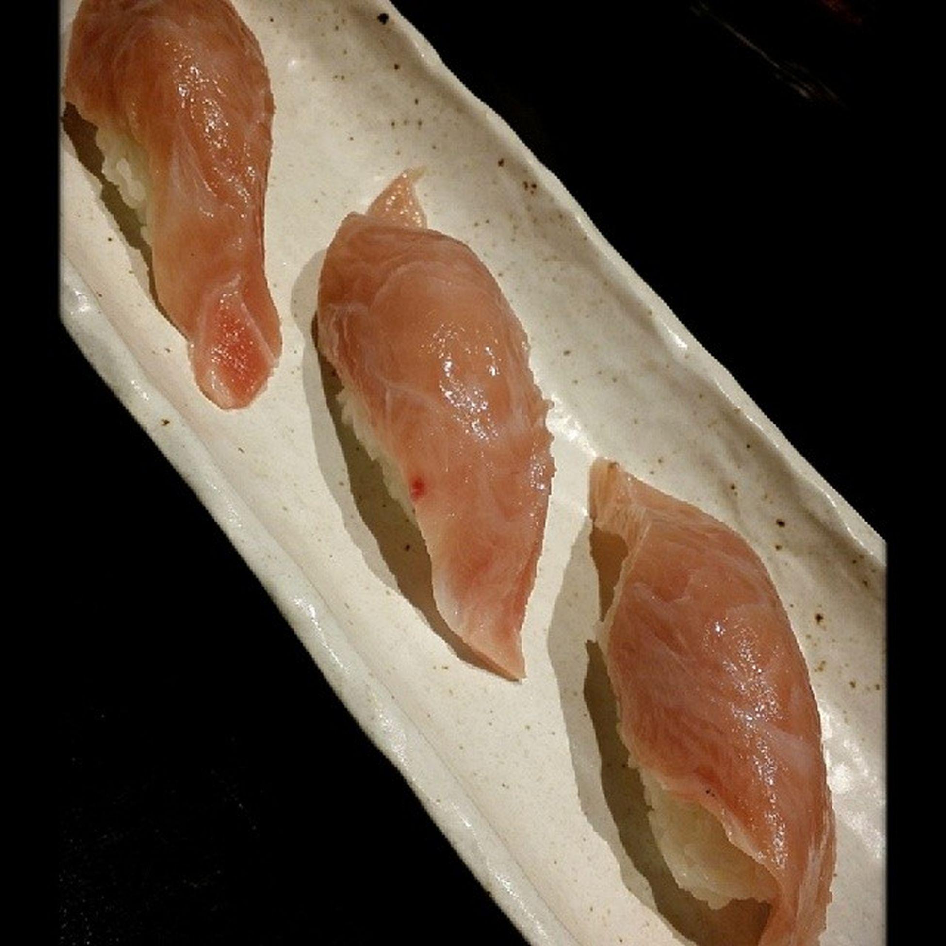 Tuna Joint