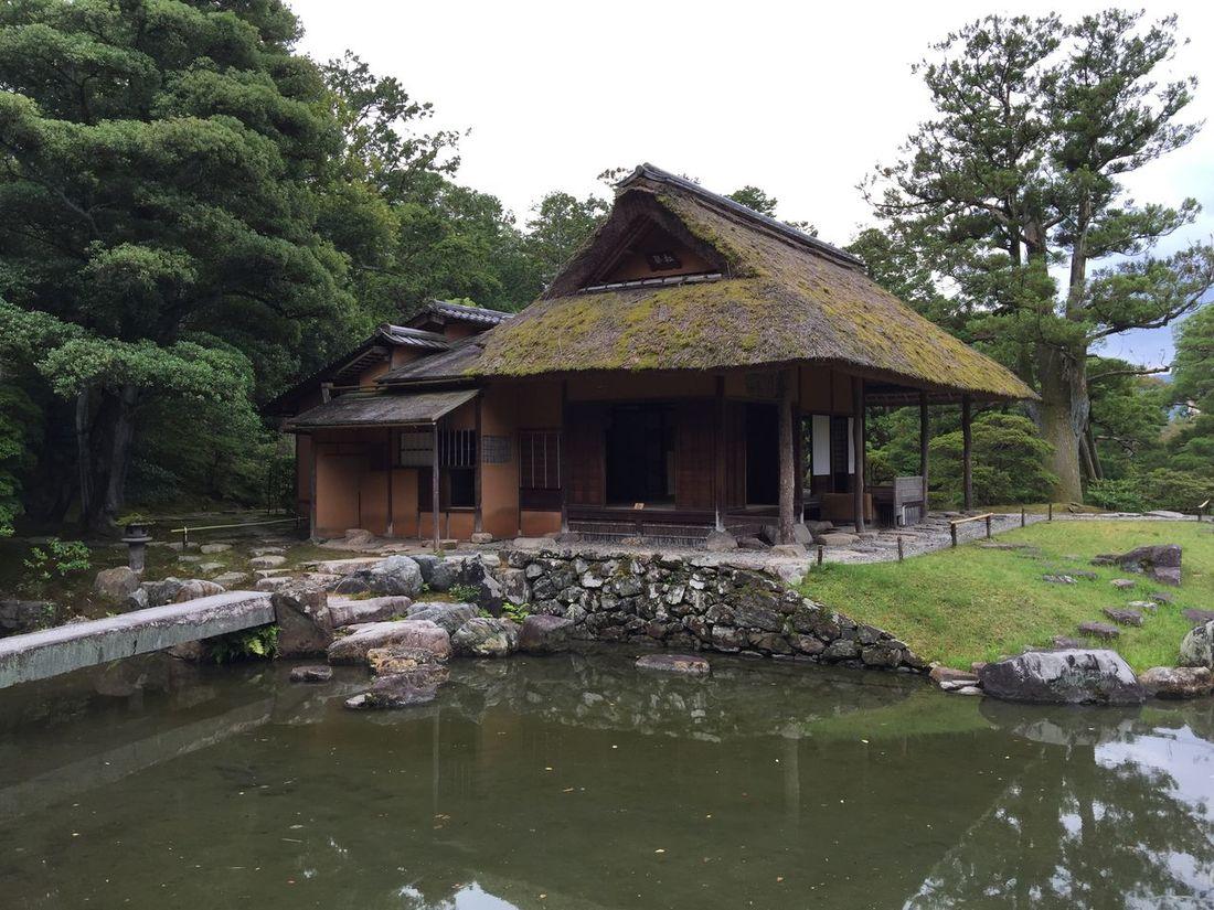 The Architect - 2015 EyeEm Awards Japanese Architecture Imperial Villa Kyoto Japanese Garden