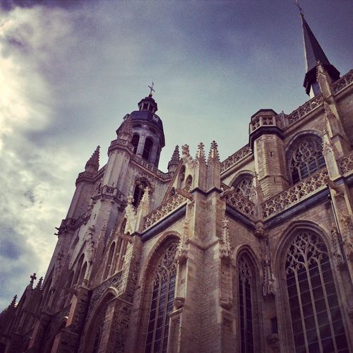 Halle, Belgium Being A Tourist In Your Own Country