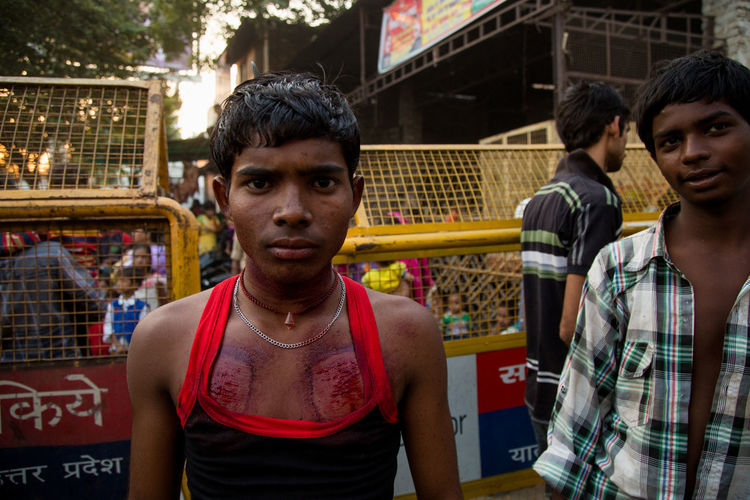 Scenes from a procession of Muharram in Lucknow, India #Mourning of Muharram is a set of #rituals associated with #Shia #Islam. The event marks the anniversary of the #Battle of #Karbala when Imam #Hussein was killed by forces of Yazid I. Festival Islam Moharram Muharram Relaxing Streetphotography The Photojournalist - 2016 EyeEm Awards The Street Photographer - 2016 EyeEm Awards My Year My View Be. Ready.