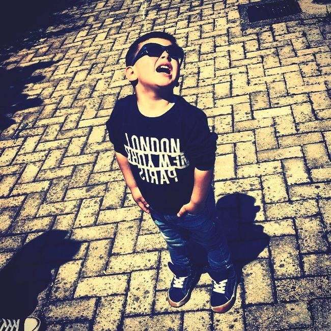 Ryanprince Street Lifestyle Tirana Albanianboy First Eyeem Photo