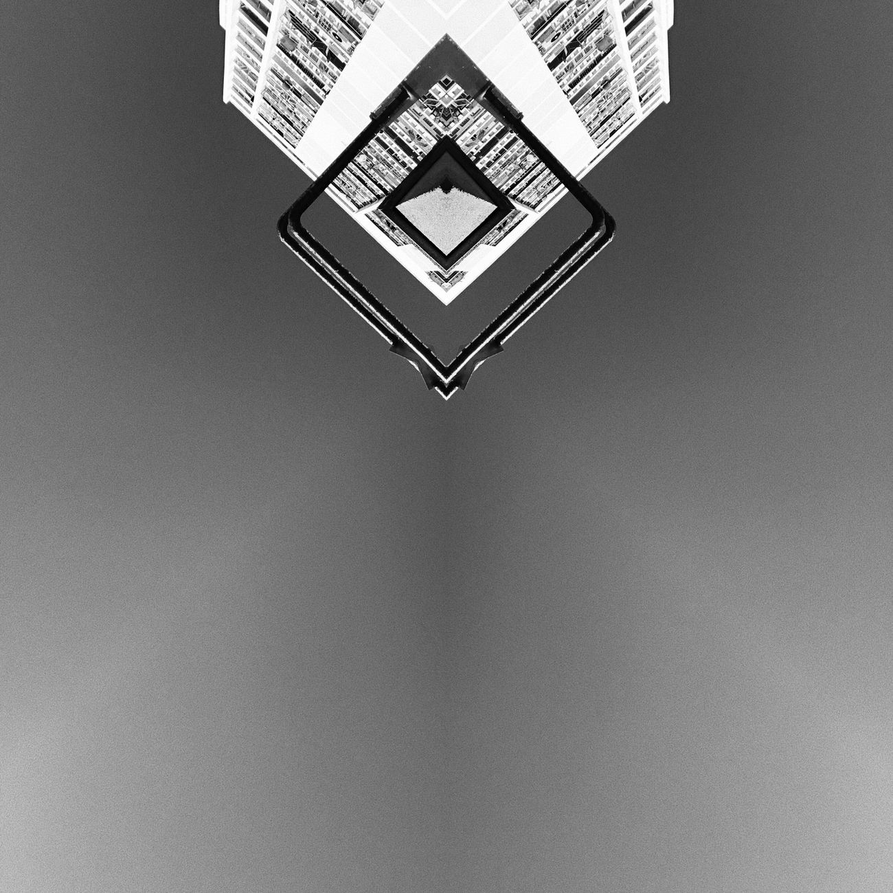 Fox net Doubleexposure Double Exposure Symmetry Symmetryporn Symmetrical Art Artistic Abstract Abstract Art Rearchitseries Abstractarchitecture EyeEm Best Shots - Black + White Blackandwhite Photography Black And White Blackandwhite Black & White Monochromatic Monochrome