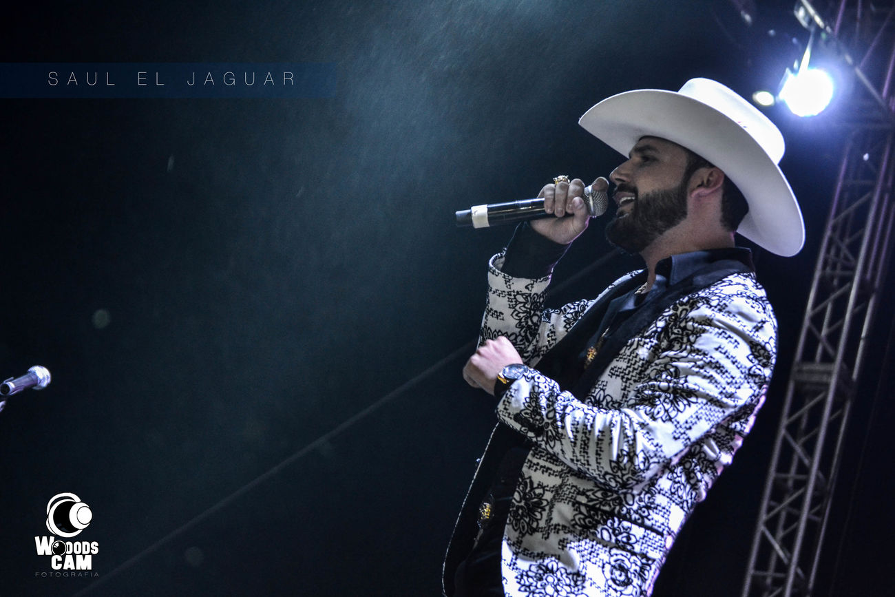 Cantante Concert Mexico Music Photography Singer  Tamaulipas Wall First Eyeem Photo