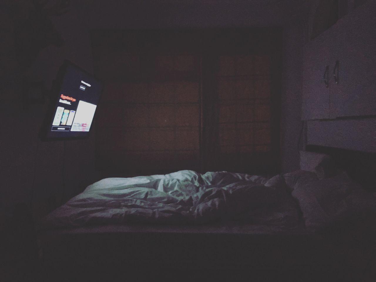 Bed Indoors  Bedroom No People Day Stream Stream Netflix