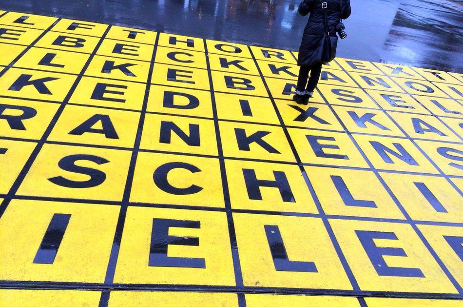 Beautiful stock photos of alphabet, Adult, Alphabet, Berlin, Germany