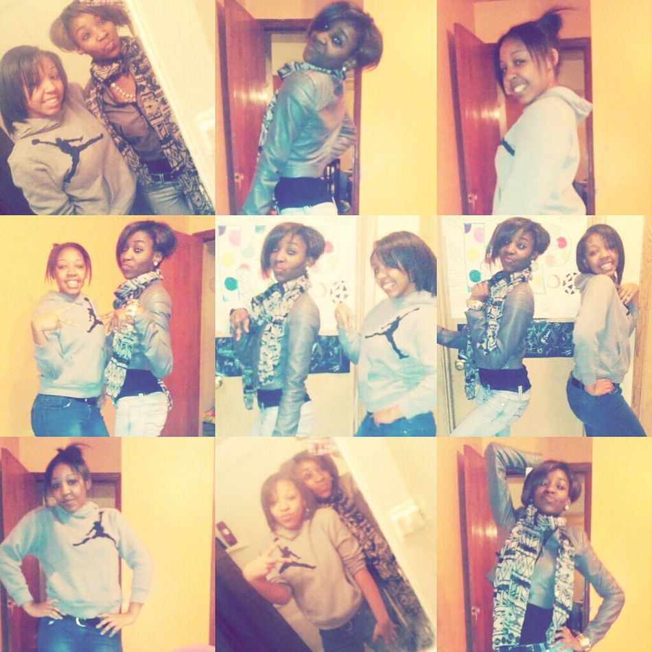 me and bestfriend :)