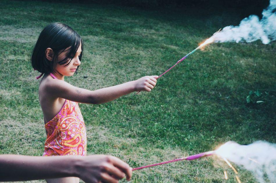 Beautiful stock photos of fireworks, Burning, Childhood, Day, Elementary Age