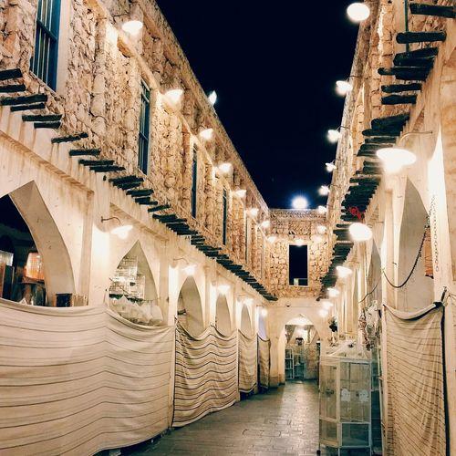 Souq waqif doha qatar First Eyeem Photo