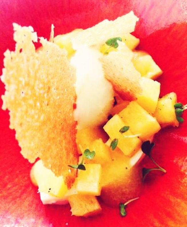 My World Of Food Cheflagna Scarpetta