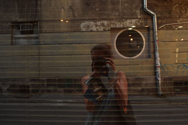 Backgrounds ! Belgrade,Serbia Reflection Selfie Things I Like Composition Showing Imperfection The Street Photographer - 2016 EyeEm Awards The Essence Of Summer The Mix Up People And Places Sommergefühle Your Ticket To Europe Mix Yourself A Good Time AI Now Love Yourself