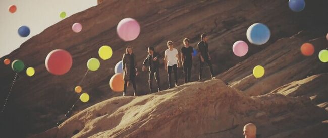 ♡ One Direction ♡  One Direction ❤ Stealmygirl Steal My Girl