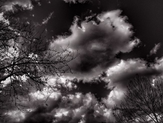 Light And Shadow Hdr_Collection Bnw_collection Clouds And Sky Sky_collection Cloud_collection