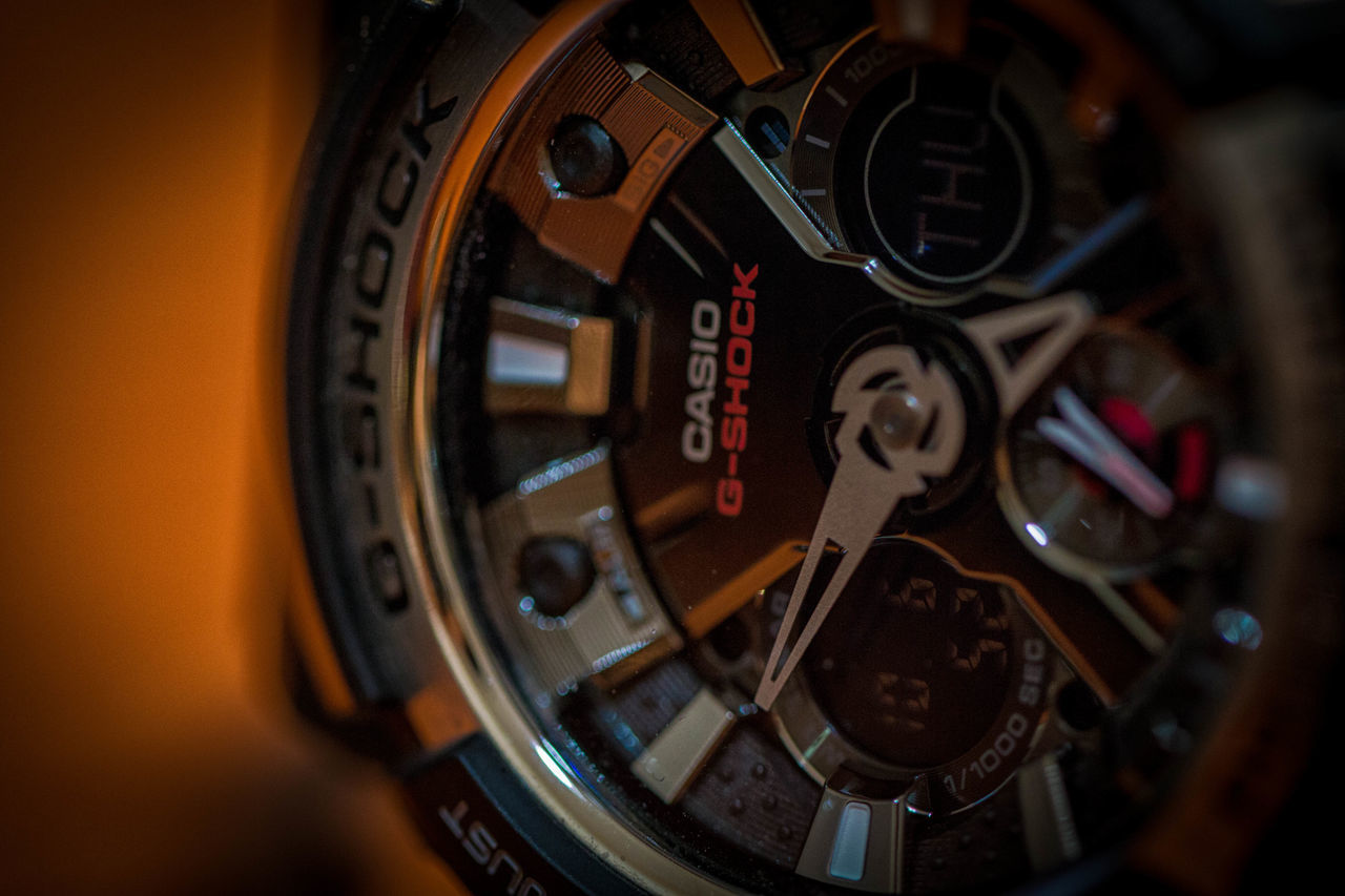 Clock Close-up Minute Hand Time Clockworks Macro Red Macroshot Macroporn No People Macro_collection Macroworld Cinema In Your Life Canon5Dmk3 Macrolove Macrolens Casiowatch Casio G-shock Casio Watch Casiowatches Casiogshock Casiovintage Number Macro_captures Casiosg