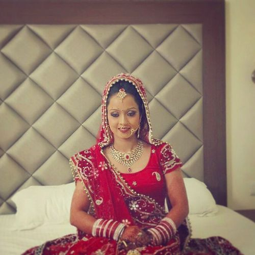 Gagans_photography Indianpictures Indianbride My Sister In Law Gagans_photography Instawedding Marriedpunjabis