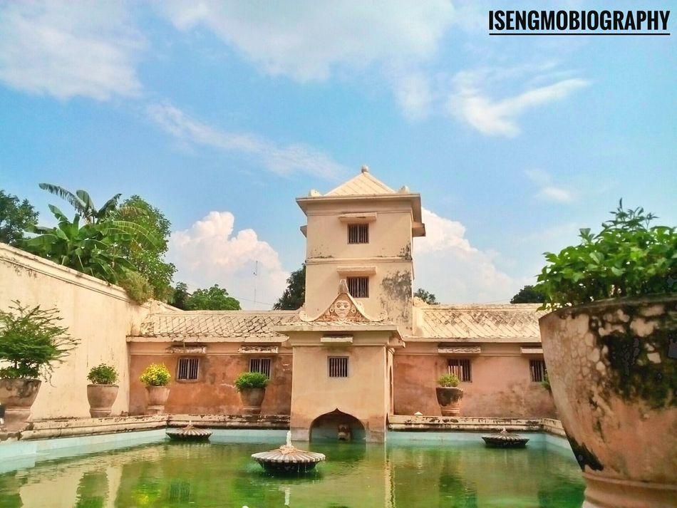 """""""Water Palace"""" Tamansariyogyakarta Architecture Exploreyogyakarta"""
