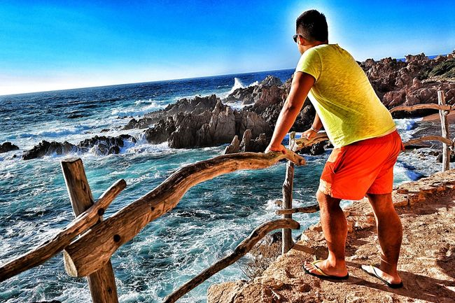 Sardegna2014 Summer Costa Paradiso