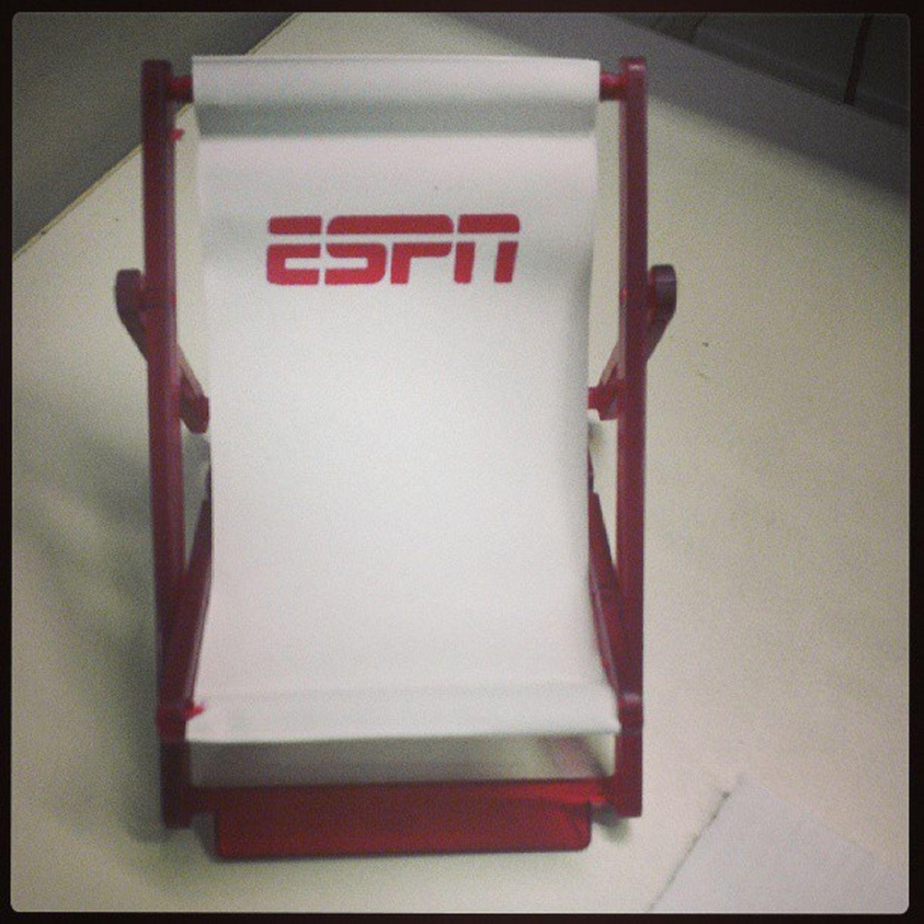 """Mais um Brinde da ESPN"""" Porta Celular"""". Coisa bouuuuaaa é a vida né. Porque trabalhar na NET é assim. ESPN Net Contaxnavegantes ."""