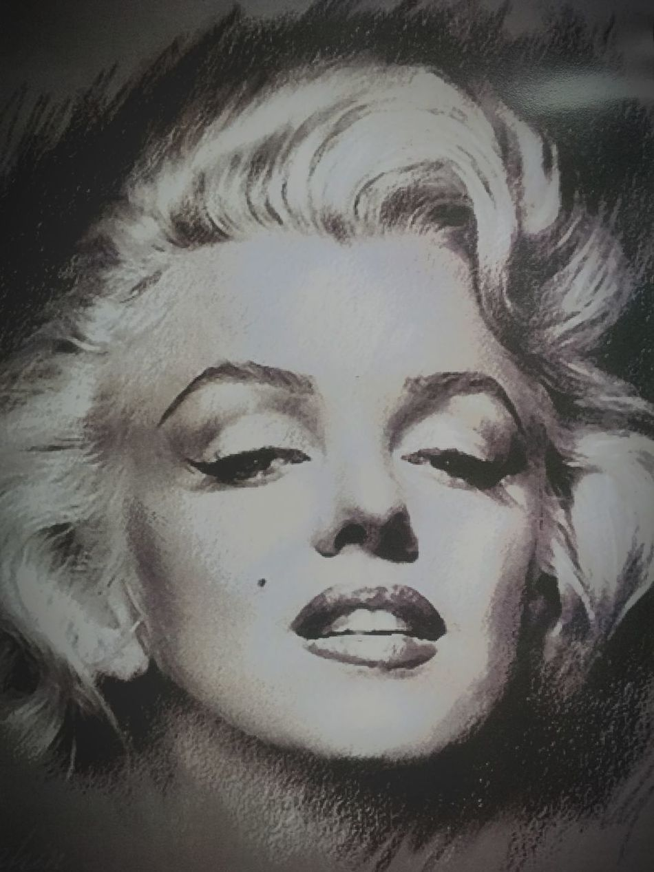 """Marilyn Monroe is a big inspiration for me whether it's her movies or her life I can gain inspiration :) """"We should all start to live before we get too old, Fear is stupid, So are regrets."""" - Marilyn Monroe Inspired Marilyn Monroe Icon Iconic Actress Movie Legend"""