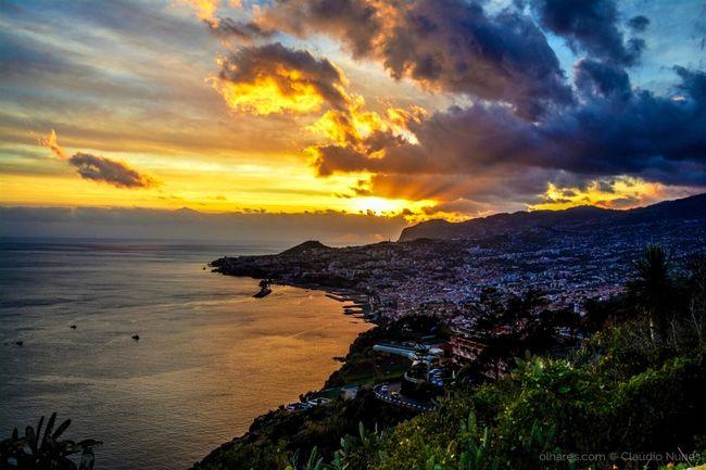 Funchal First Eyeem Photo