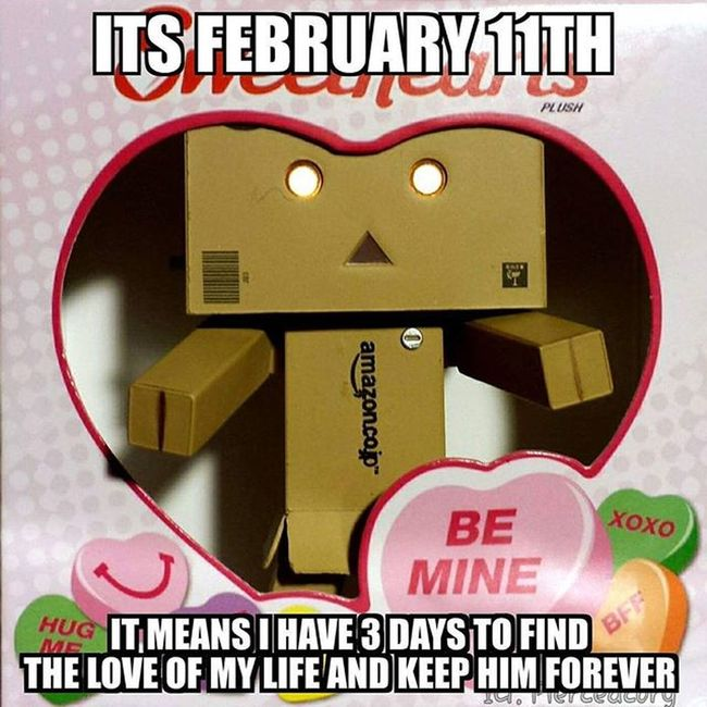 A day late but you get the idea... Tcbc_valentines2016