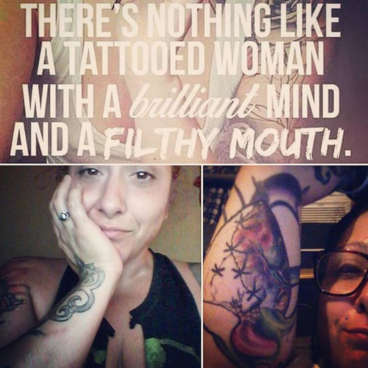 Inspiration Beautiful Tattoo Tatoos Tattooedladies Justbeyou Theartofchristina