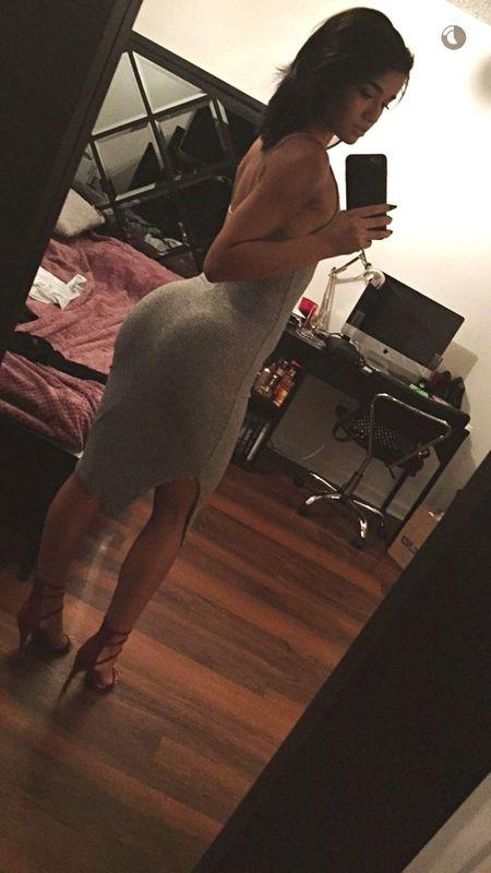 Taking Photos Babe ❤ Motivation Inspiration LilMama Thugbaby Babalicious Supercutie Sweet Cheeks