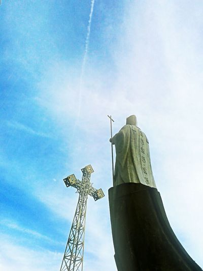 The Mission - Part Three Sopot 6 August 2014 Symbolic  Impressive Religious  Artistic