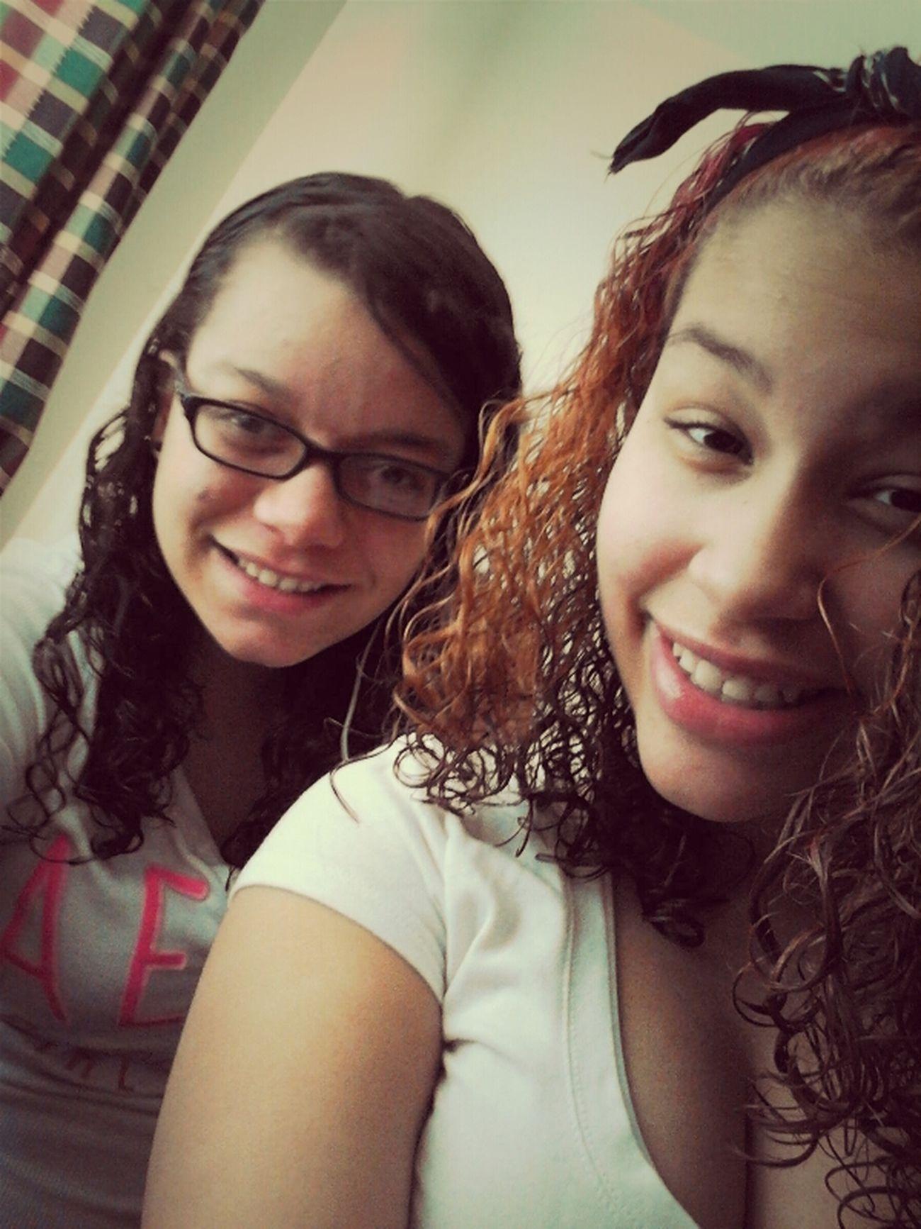 Me & Zee Cousin