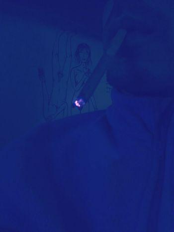 Mundo azul Blueworld Smoke Weed Smokeweedeveryday Weed Life Smoking ThatsMe Thts Me :* Marihuana Yerba Art & Marijuana Fums